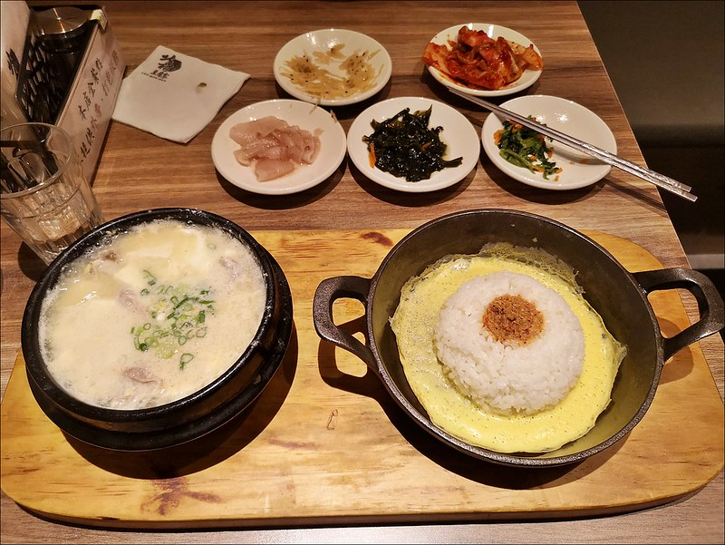 北村豆腐家臺中 |搭配點餐攻略,一個人點鍋一個人點熱炒小菜,兩個人剛剛好 | 酷麥克同名網誌