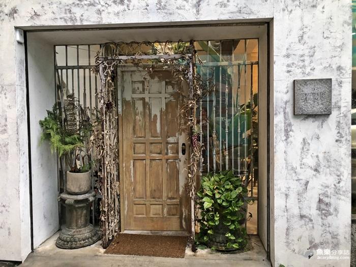 【臺北大安】Truffles Aroma 舒服氣息│老件古物餐廳│設計風網美咖啡店 – 魚樂分享誌