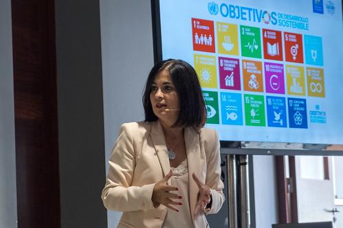 Jornada ODS en Gran Canaria
