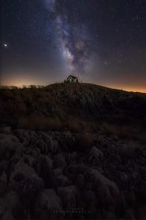 Refugio de La Pandera - Sierra Sur Jaén