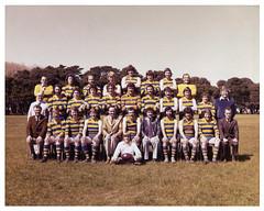 Williamstown CYMS Football Club - 1977 - Premiers