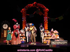 """LOS CUENTOS DE LA CATRINA • <a style=""""font-size:0.8em;"""" href=""""http://www.flickr.com/photos/126301548@N02/31446850388/"""" target=""""_blank"""">View on Flickr</a>"""