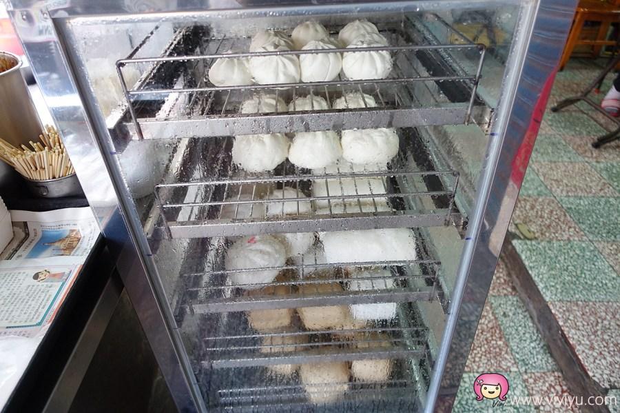 巷弄美食,振聲高中,桃園早餐,桃園美食,素煎包,蛋餅,顏記傳統早餐 @VIVIYU小世界