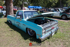 C10s in the Park-81