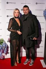 Maja Uremovic i Zoran Aragovic