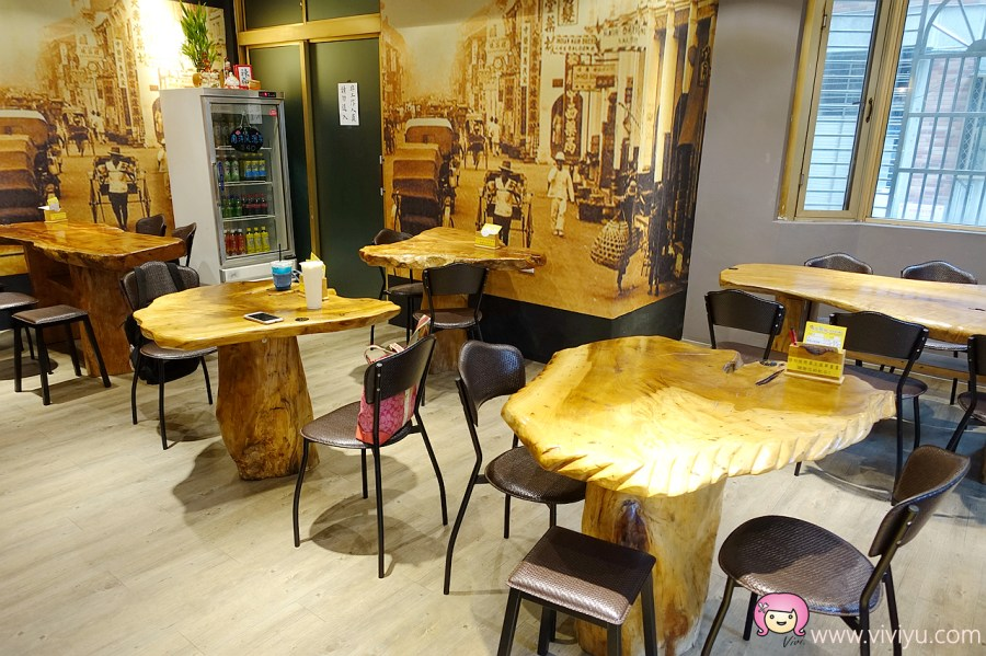 (關門大吉)[蘆竹美食]小檳城特色南洋麵食~新加坡叻沙麵.叉燒更是一絕.平價美食藏身巷弄中 @VIVIYU小世界