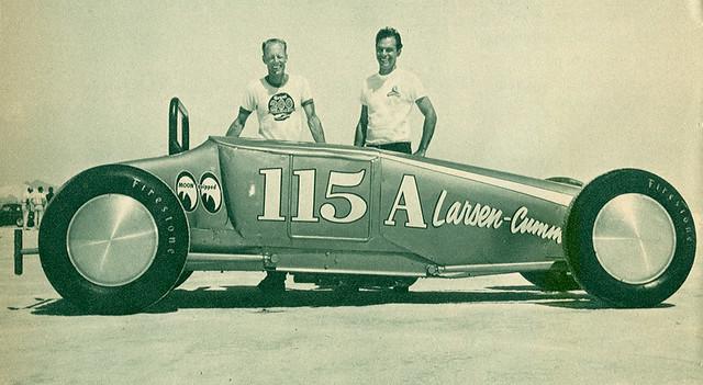 Larsen & Cummins