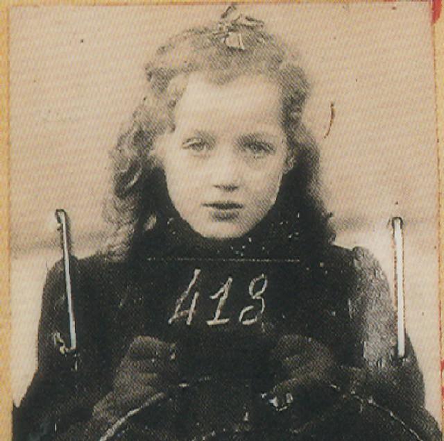Anny-Yolande Horowitz