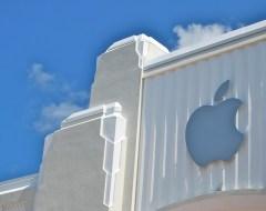 Apple Store - Miami Beach