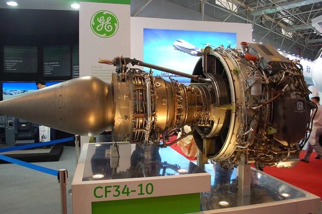 General Electric Yf120 Engine Flickr Photo Sharing