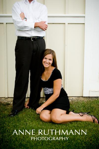Beth & Nick