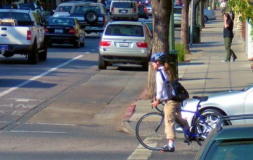 Palo Alto Commuter