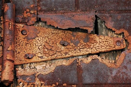 Rust from Flickr via Wylio