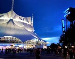 Orlando - Cirque Soleil / House of Blues