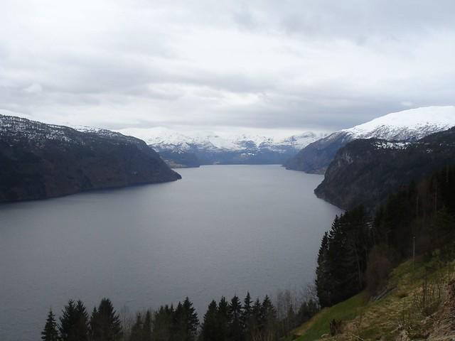 Nordfjord, Norway