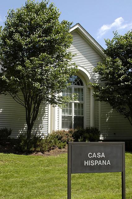 wwwnazedu  Casa Hispana