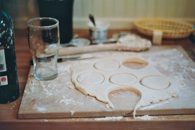 biscuits pre-oven | walton