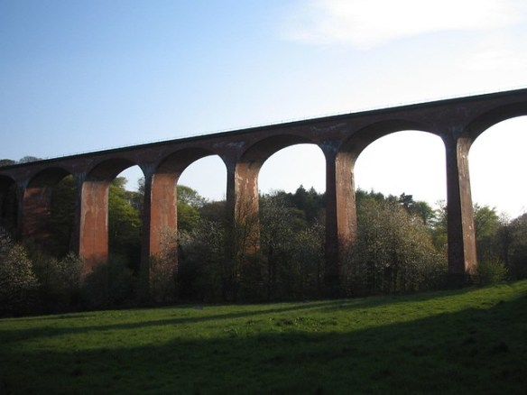 Saltburn Railway Viaduct