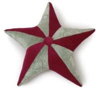 Star Pillow   Flickr - Photo Sharing!