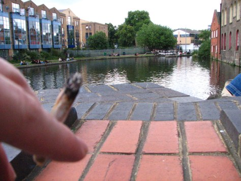 Joints in Camden Town