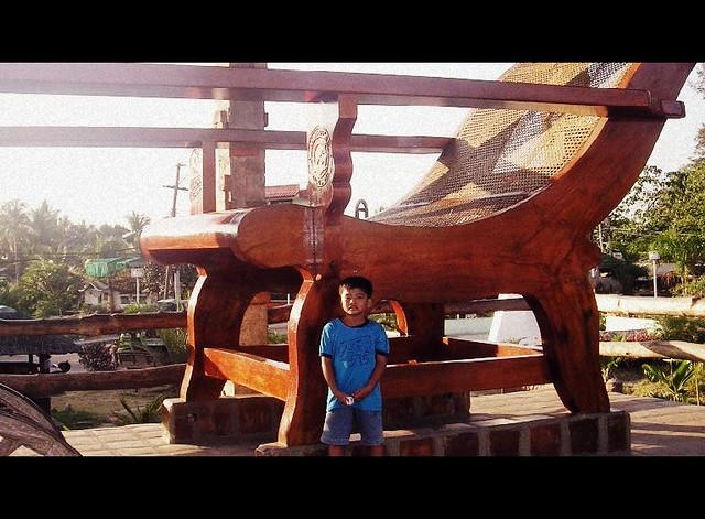 A Giant Butaca Ilagan Isabela  Flickr  Photo Sharing