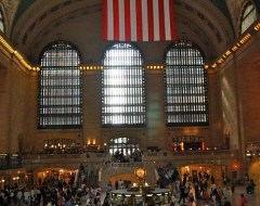 NYC - Central Station