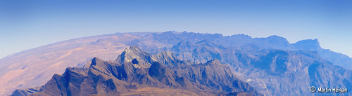 Richtersveld (Hellskloof) Panorama by Martin_Heigan