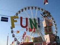 FUN!  LA County Fair 2007