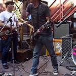 Camp Radio @ Kelp BBQ Show