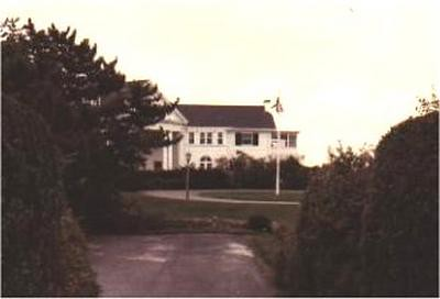 Kennedy Family compound