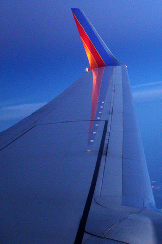 Southwest Airlines Wallpaper