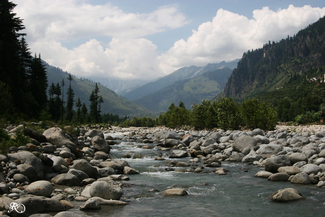 "Manali ""Switzerland of India"""