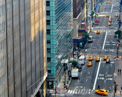 NYC - Madison Avenue