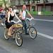 Velib riders