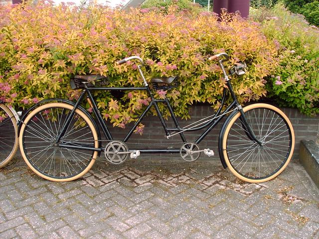 1903 Fongers Tandem