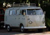VW Bus Roof Rack - Bing images