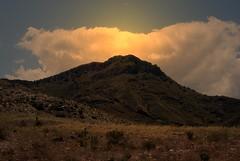 *Mountain Light*