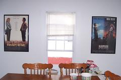 Meg Ryan dining room
