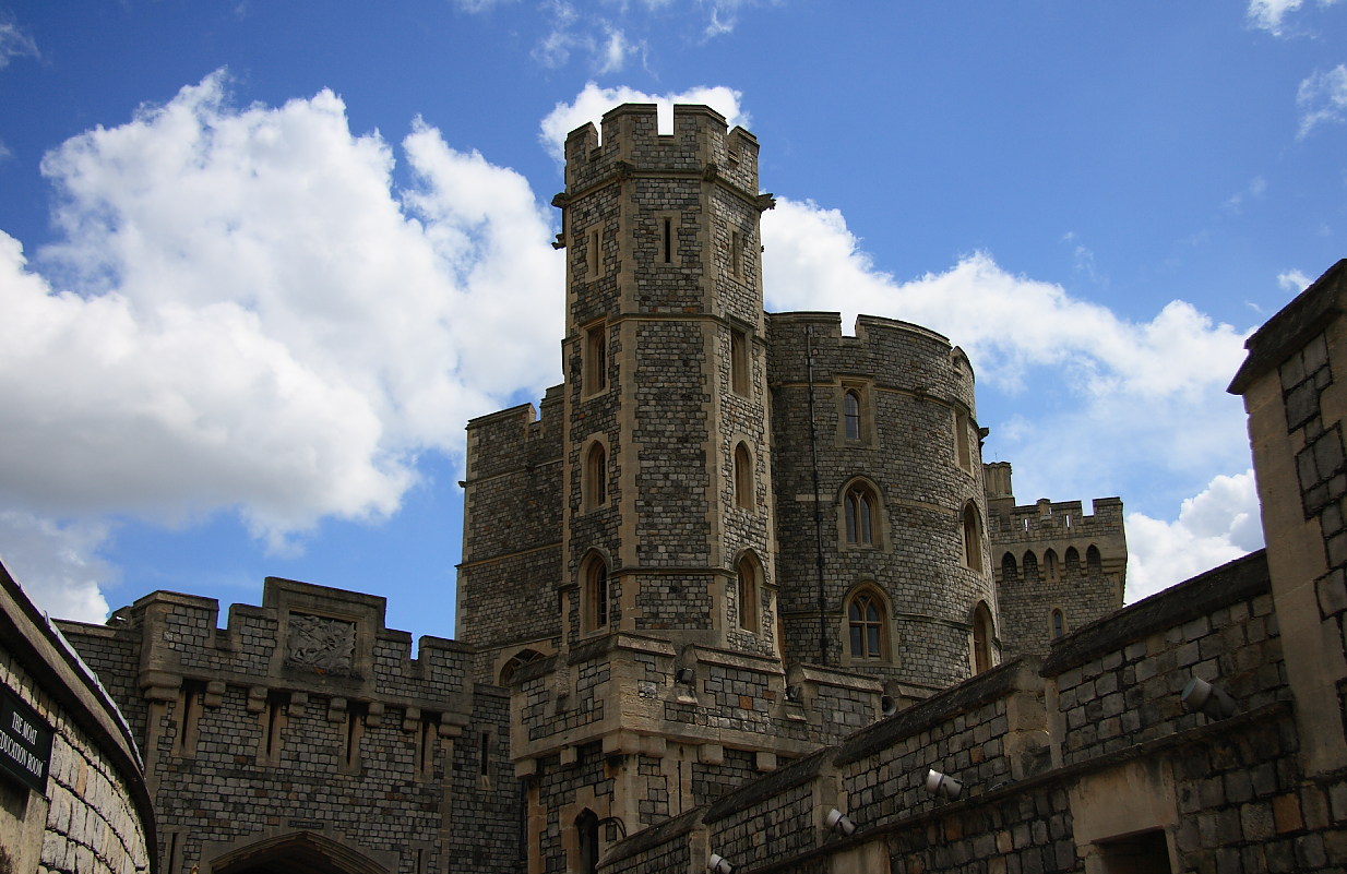 Windsor Castle A Look At The World S Oldest Castle