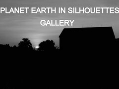 PLANET EARTH IN SILHOUETTES group gallery has new updates.