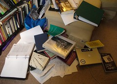 The Research Pile