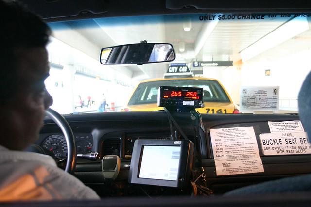 Taxi - LA
