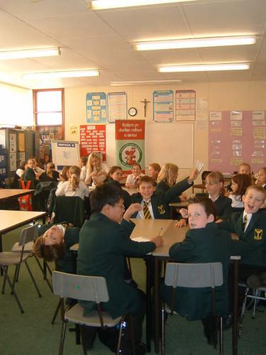 Archbishop McGrath RC Comprehensive School Bridgend