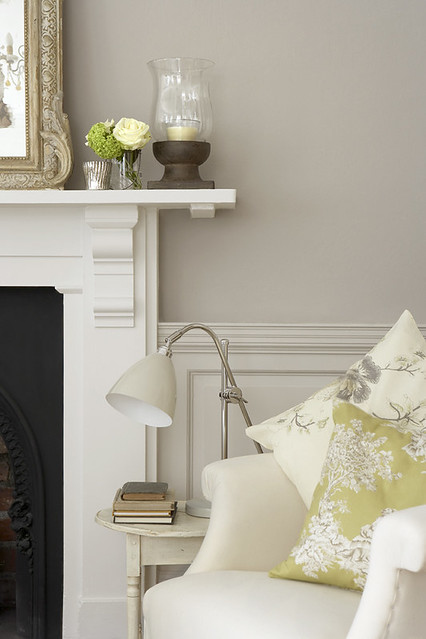 Little Greene French Grey A Gallery On Flickr