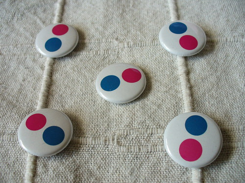 flickr badges