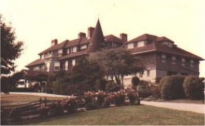 Hammersmith Estate fall 1984