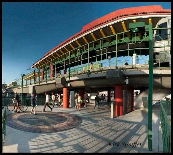 China Town Metro Station Flickr Photo Sharing!