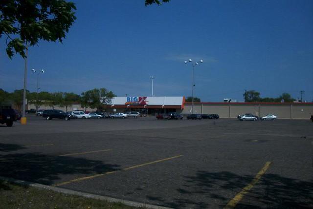 The BIG K-Mart