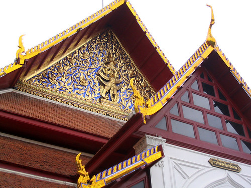 Ornate Roof of Thailand National Museum.jpg