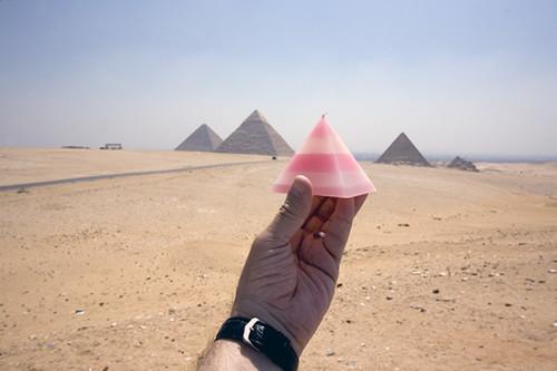 Proyectos Fotográficos: Souvenirs. Sin título por Michael Hughes